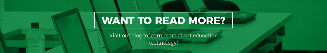 Education Technology Blog.