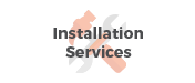 Trox Installation Services
