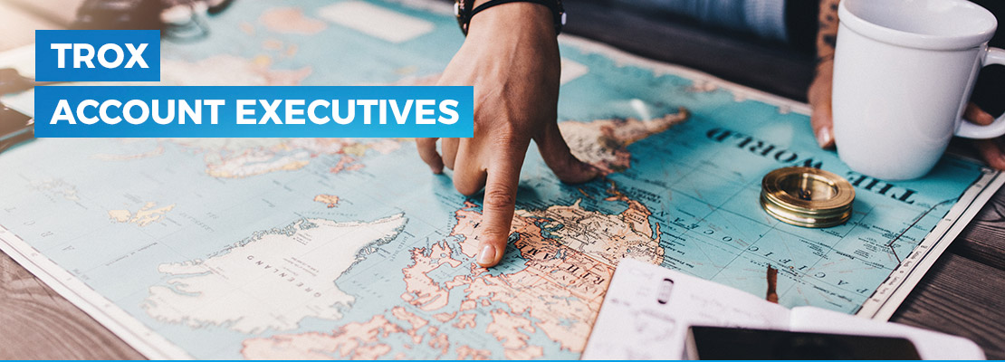 Account Executive Directory
